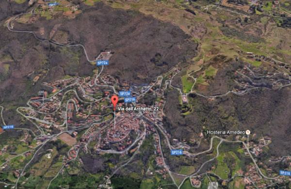 Bilocale Monte Compatri Via Dell'archetto 9