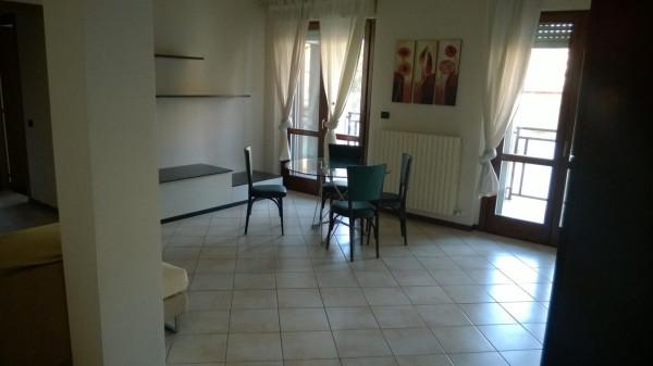 Bilocale Lodi Viale Trento E Trieste 1