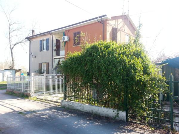 Bilocale Crespino Via Giuseppe Verdi 1