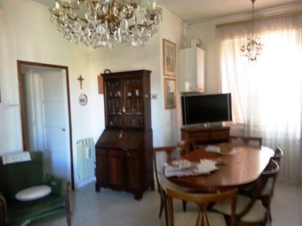 Bilocale Crespino Via Giuseppe Verdi 6