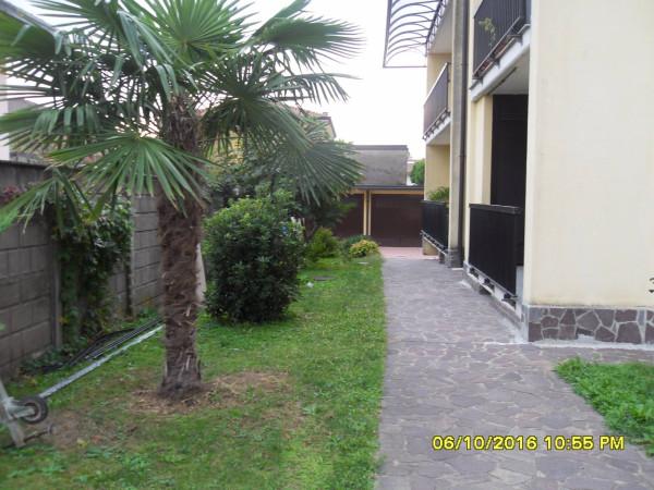 Appartamento in affitto a Rescaldina, 3 locali, prezzo € 750 | Cambio Casa.it