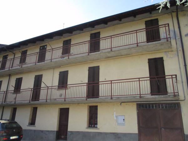 Rustico / Casale in vendita a Rocchetta Belbo, 6 locali, prezzo € 98.000 | Cambio Casa.it