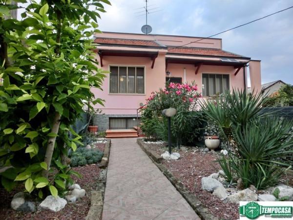 Villa in vendita a Mulazzano, 3 locali, prezzo € 178.000 | Cambio Casa.it