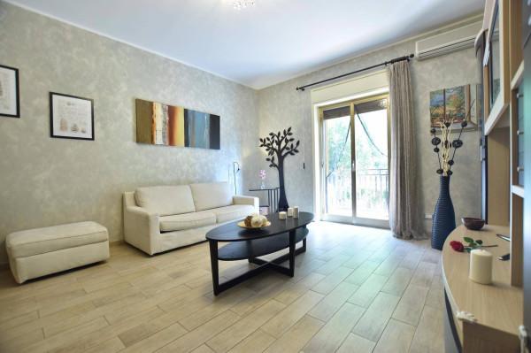 Appartamento in Vendita a Mascalucia Centro: 2 locali, 55 mq