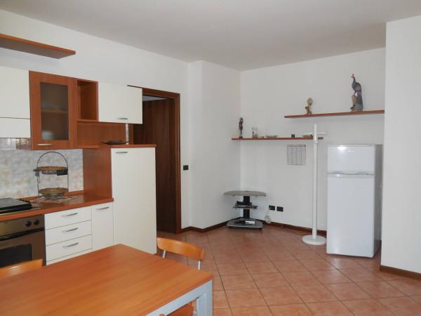 Bilocale Offanengo Via Brescia 8