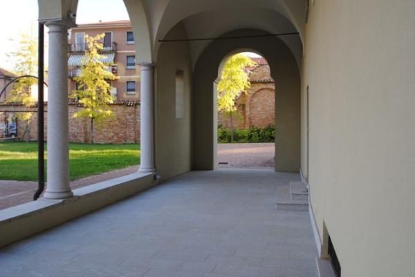 Bilocale Pavia Viale Campari 4