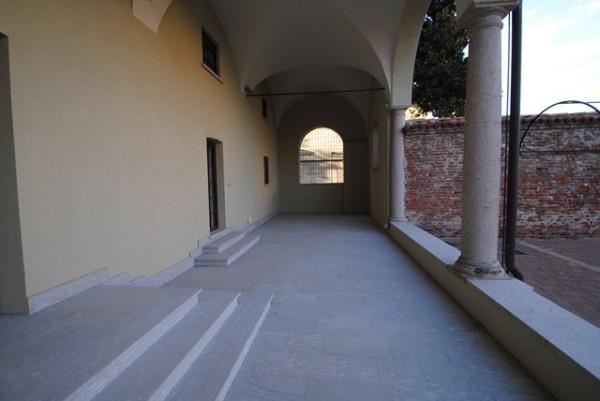Bilocale Pavia Viale Campari 6