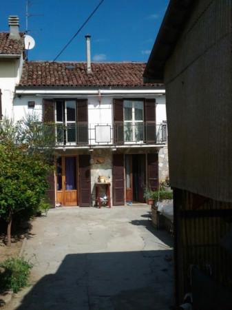 Rustico / Casale in vendita a Castelletto Monferrato, 6 locali, prezzo € 125.000 | Cambio Casa.it