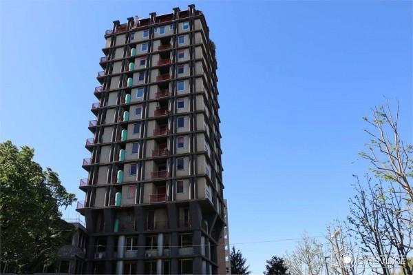 Bilocale Torino Corso Unione Sovietica 2