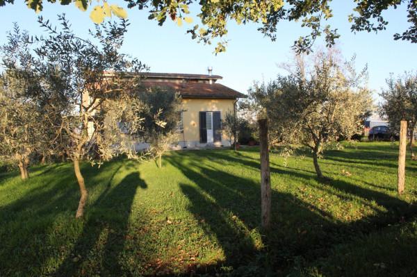 Appartamento in vendita a Uzzano, 3 locali, prezzo € 120.000 | Cambio Casa.it