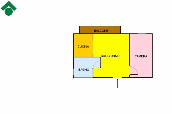 Bilocale Bologna  8