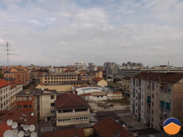 Bilocale Torino Via Pianezza, 6 12