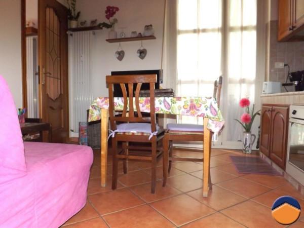 Bilocale Torino Via Pianezza, 6 5
