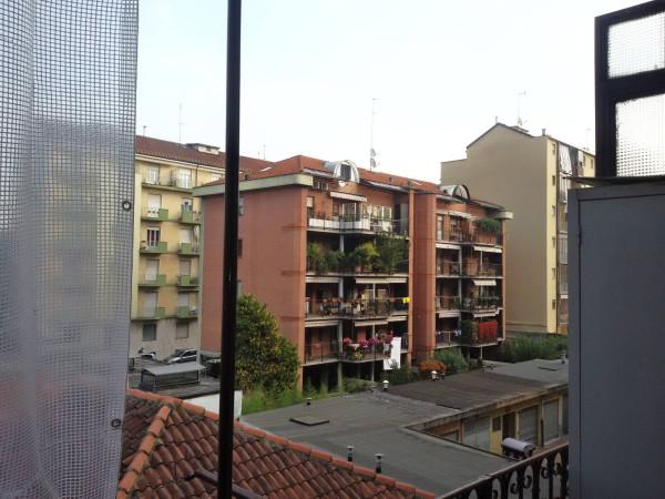 Bilocale Torino Via Vandalino 12