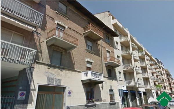 Bilocale Torino Via Vandalino 13