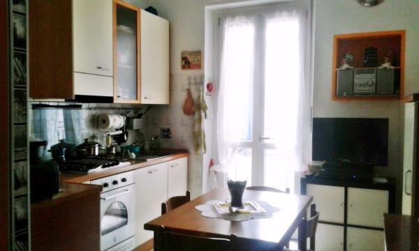 Bilocale Torino Via Buenos Aires, 39 1