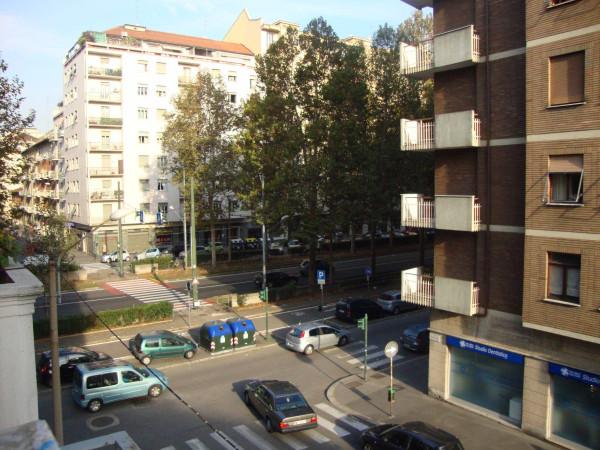 Bilocale Torino Via Buenos Aires, 39 11