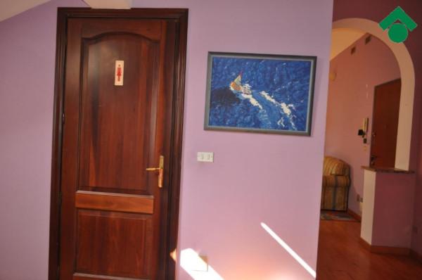 Bilocale Torino Via Renato Wuillermin 12