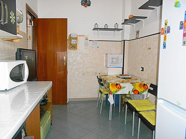 Bilocale Guidonia Montecelio Via Giosué Carducci 5