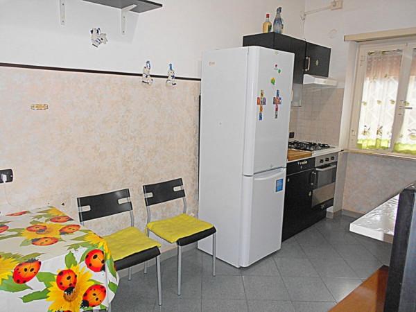 Bilocale Guidonia Montecelio Via Giosué Carducci 9
