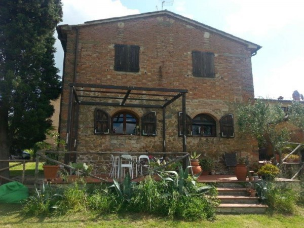 Rustico / Casale in affitto a Lastra a Signa, 4 locali, prezzo € 1.000 | Cambio Casa.it
