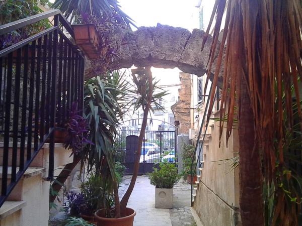 Bilocale Palermo Via Domenico Scinà 1