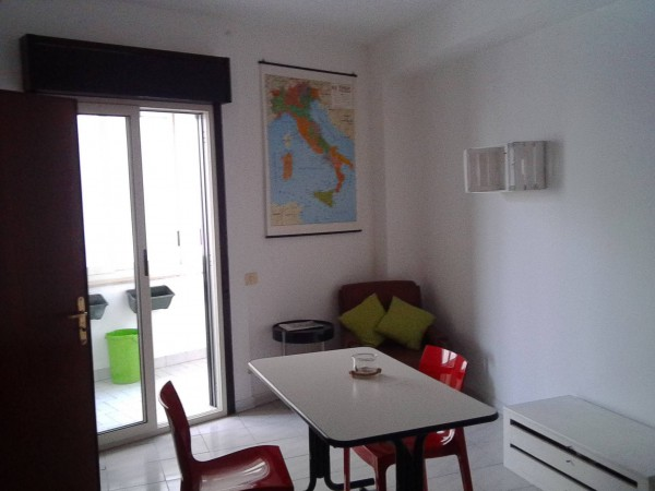 Bilocale Palermo Via Domenico Scinà 3