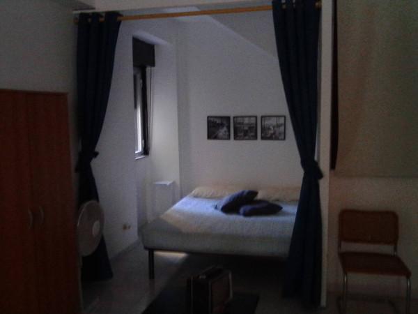 Bilocale Palermo Via Domenico Scinà 5