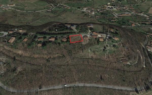 Terreno Edificabile Residenziale in vendita a Teolo, 9999 locali, prezzo € 165.000 | Cambio Casa.it