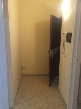 Bilocale Brindisi Via Ferrante Fornari 4