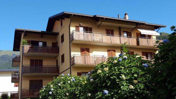 Appartamento in vendita a Introbio, 3 locali, prezzo € 85.000 | Cambio Casa.it