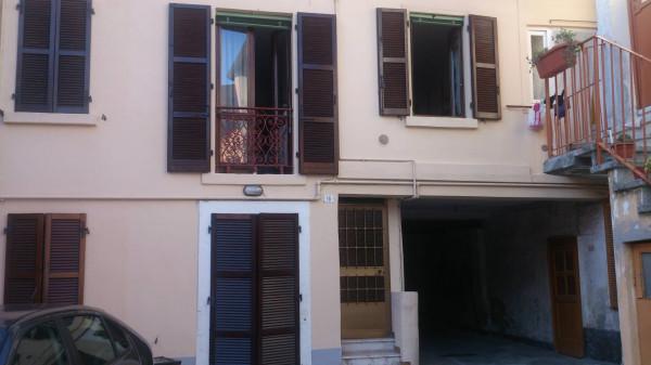 Soluzione Indipendente in vendita a Capriate San Gervasio, 5 locali, prezzo € 49.000 | Cambio Casa.it