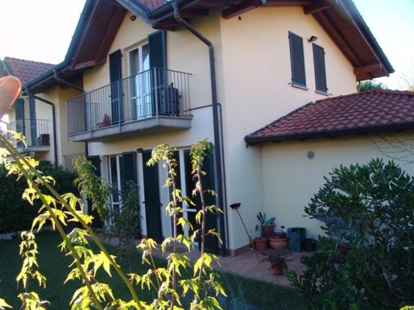 Bilocale Monvalle Via Piave 1