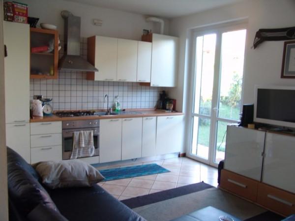 Bilocale Monvalle Via Piave 6