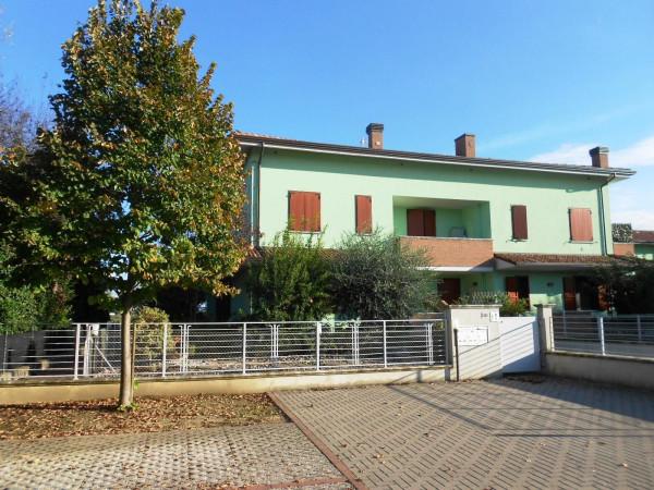 Appartamento in vendita a Bertinoro, 3 locali, prezzo € 158.000 | Cambio Casa.it