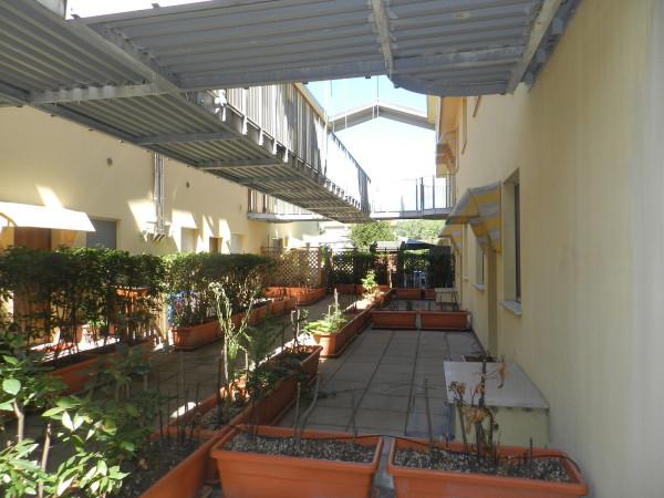 Bilocale Lucca Via Sarzanese 7
