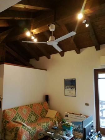 Bilocale Udine Via Cussignacco 1