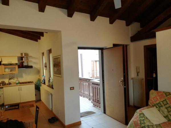 Bilocale Udine Via Cussignacco 10