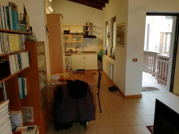 Bilocale Udine Via Cussignacco 11