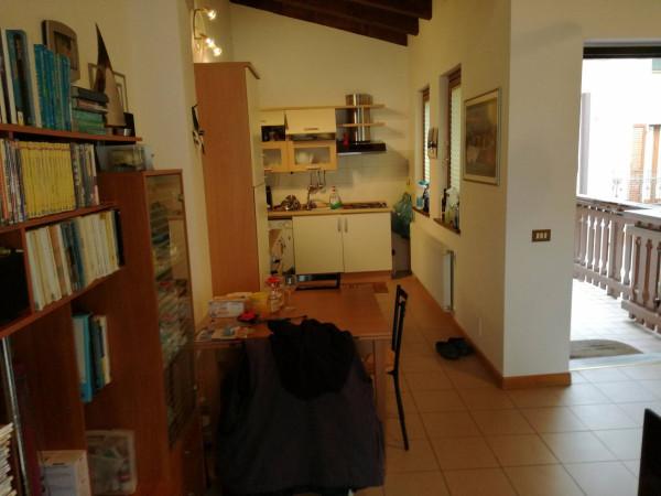 Bilocale Udine Via Cussignacco 12