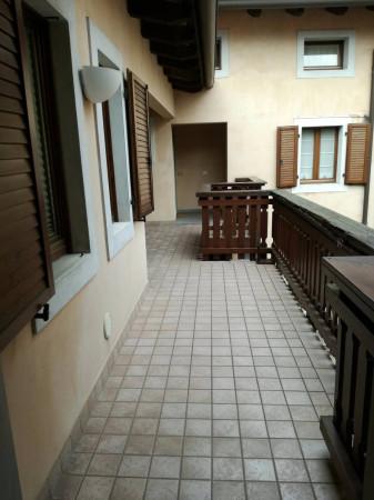 Bilocale Udine Via Cussignacco 13