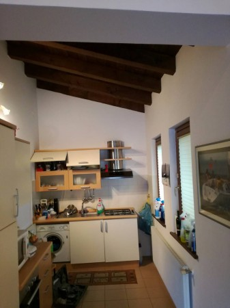 Bilocale Udine Via Cussignacco 2