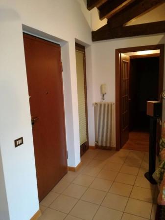 Bilocale Udine Via Cussignacco 3