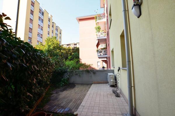 Bilocale Milano Via Privata Angiolo Maffucci 1