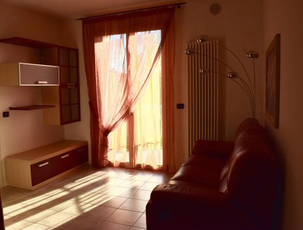 Bilocale Morciano di Romagna Via Abbazia 1