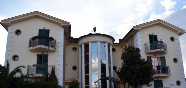 Bilocale Morciano di Romagna Via Abbazia 9