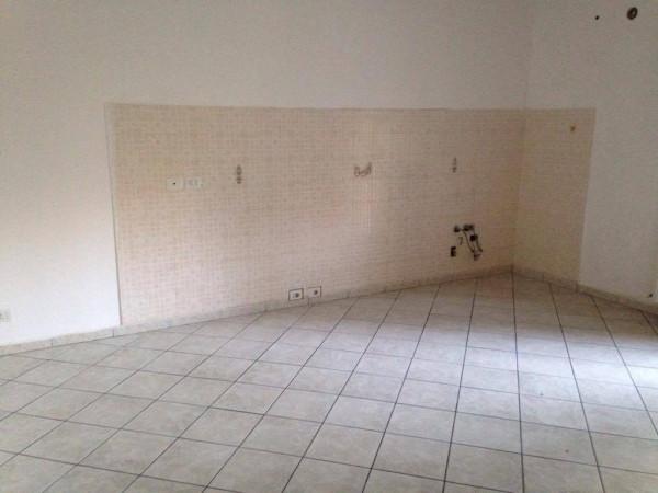Appartamento in affitto a Novi di Modena, 3 locali, prezzo € 450 | Cambio Casa.it