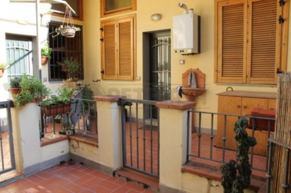 Bilocale Firenze Via Carlo Del Prete 1