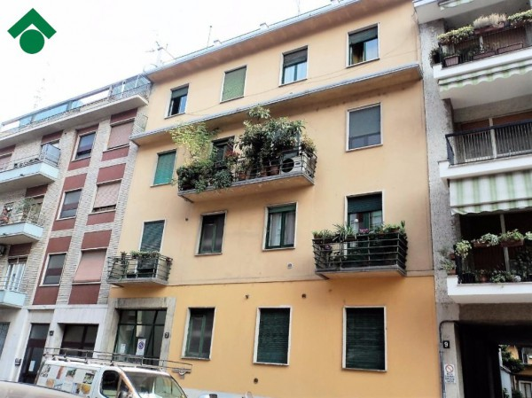 Bilocale Milano Via Niccodemi, 7 1
