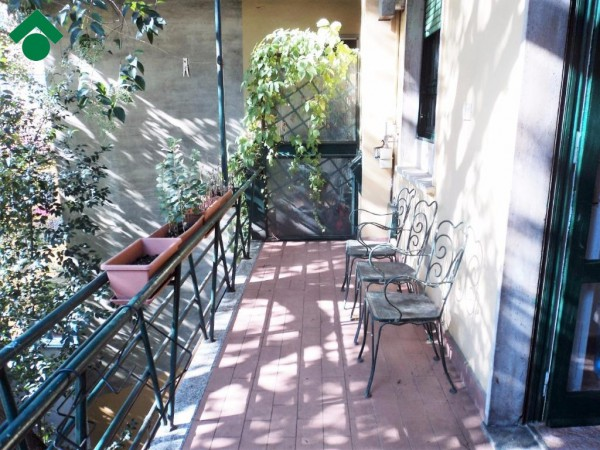 Bilocale Milano Via Niccodemi, 7 12